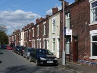 Terraced home in Peel Street, Gee Cross...