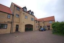 1 bedroom Flat to rent in Millington Court...