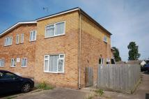 2 bed End of Terrace property in Hereward Way, Weeting