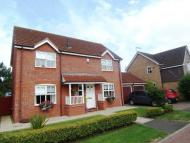 4 bedroom Detached house to rent in Bergamot Close, Thetford