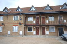 Apartment to rent in Chase Court, Thetford