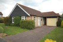 2 bed Detached Bungalow for sale in Millfield Road...