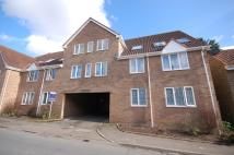 Apartment in Croxton Road, Thetford