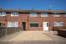 3 bedroom Terraced house to rent in Oak Close, Thetford