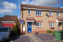 End of Terrace house to rent in Yarrow Close, Thetford
