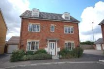 Detached house to rent in Stanford Road, Thetford
