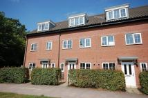 3 bed new development to rent in Spindle Drive, Thetford