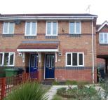 Speedwell Close End of Terrace property to rent