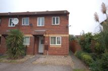 End of Terrace home in Thyme Close, Thetford