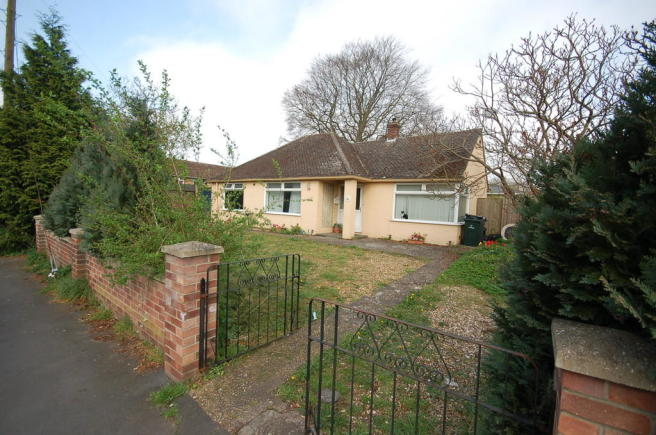 Bed Houses To Rent In Thetford
