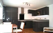 1 bedroom Flat in Daytone House, SW20
