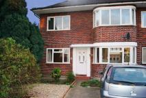 Flat to rent in Merton Hall Road