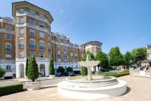 2 bed Flat to rent in Chapman Square, SW19