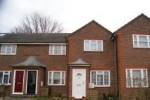 2 bedroom house to rent in Chaseside