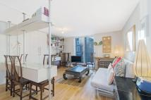 1 bed Flat in The Edge, SW19