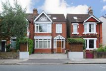 Queens Road home