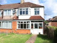 3 bedroom property to rent in Bushey Road, SW20