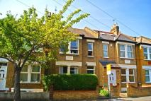 2 bed home to rent in Cecil Road, SW19