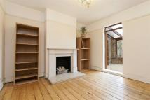 3 bed Detached house to rent in Clarence Road, London...