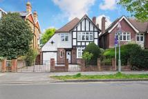 3 bed home to rent in Mostyn Road, SW19