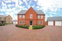 new home for sale in Plot 64, Crick...