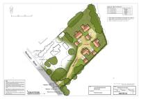 Plot for sale in Rothwell Road...