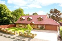 Detached home for sale in Teal Close...