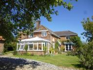5 bed Detached property for sale in NORFOLK, Near Swaffham