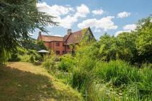 Detached house for sale in SUFFOLK, Near Beccles