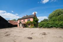 5 bed Detached house in SUFFOLK, Near Beccles