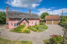 Cottage in  Suffolk.Forward Green...