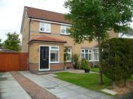 3 bed semi detached property for sale in Rushmoor, Spennymoor