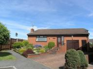 Detached Bungalow for sale in Brockwell Court...