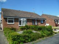 Semi-Detached Bungalow for sale in Stirling Close...