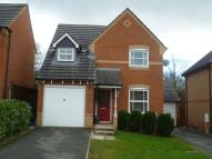Detached house in Van Mildert Close...