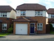3 bed Detached property for sale in The Oaks, West Cornforth