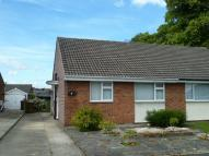 Semi-Detached Bungalow in Arundel Close...
