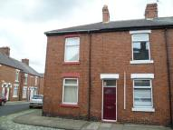 2 bed Terraced house to rent in Hurworth Street...