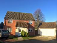 property for sale in Villiers Way, Weeting, BRANDON