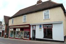 2 bed Flat for sale in Bury Street, Stowmarket