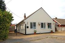 3 bedroom Detached Bungalow in Lancaster Close...