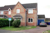 3 bedroom Detached house in Primrose Drive, BRANDON