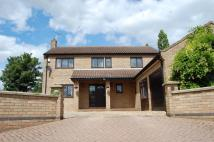 4 bed Detached house in Hill Street, Feltwell...
