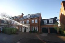 Detached home for sale in Margrove Chase, Lostock...
