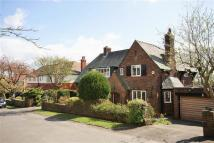 Detached property for sale in Dalegarth Avenue, Heaton...
