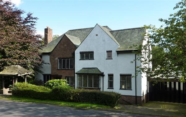 house split in half 4 bedroom detached house for sale in dalegarth avenue heaton