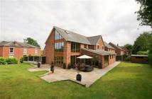 Detached home in Reedymoor, Westhoughton...