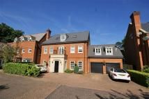 5 bed Detached home in Margrove Chase, Lostock...