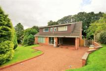 Detached property for sale in The Glen, Heaton, Bolton
