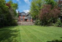 6 bedroom Detached home in Capesthorne...